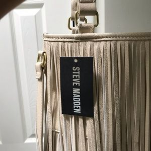 Steve Madden summer bag